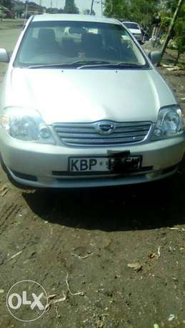 Hi selling Toyota nze extremely clean accident free just buy &drive BuruBuru - image 3