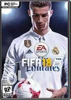 Fifa 18 Pc Dvd Game
