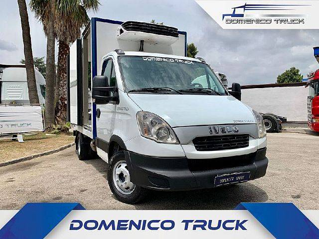 Iveco Daily 35c15 Euro 5 FRCX 02-2021 - 2012