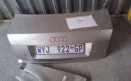 2004 Audi A4 B6 boot lid for sale