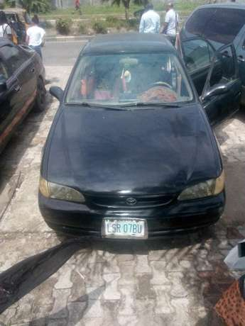 Fairly Used Toyota Corolla(2000 model) Ifako Ijaiye - image 2