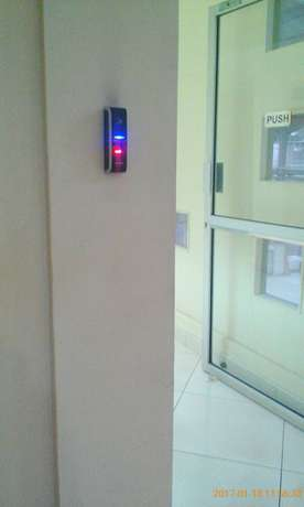 Camera installation,CCTV,security surveillance, access control Parklands - image 2