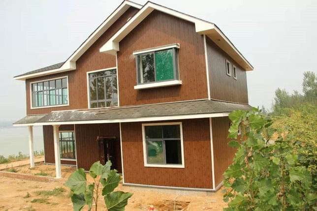 Prefab houses(3br)/- concrete panel house Hurlingham - image 1