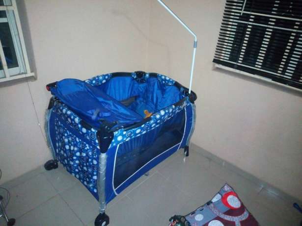 Baby crib Enugu North - image 2
