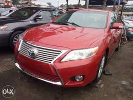 2010 Toyota Camry. Limited. Selling at affordable car