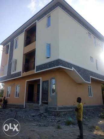 3 bedroom flat for sale in Novojo Estate Lekki - image 2