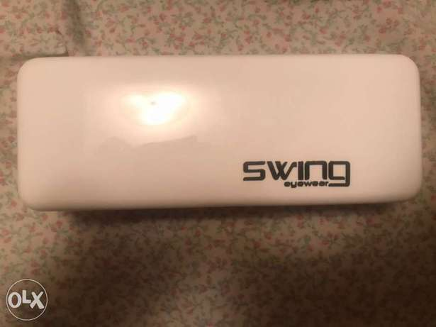 Swing Glasses Good Condition NEGOTIABLE
