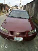 Clean Registered Toyota Camry Pencil Light
