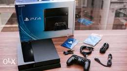 Used Sony PS4