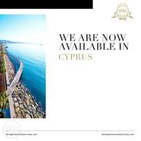 We are available in Cyprus-Apartments for sale