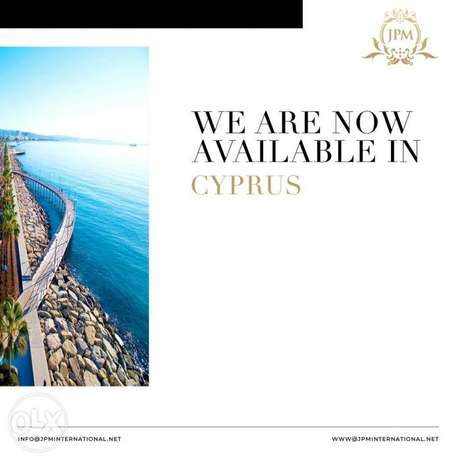 We are available in Cyprus-Apartments for sale قبرص -  1