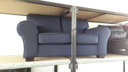 Brand new 2.5 seater couch to clear - Directly from Manufacturer