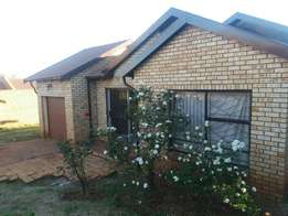 House on Sale in Danvillex5 Newly renovated R875000