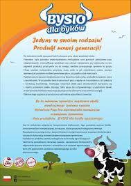 koncentrat z mocznikiem dla opasów 40,5 % białka Bysio Lira Golub-Dobrzyń - image 2