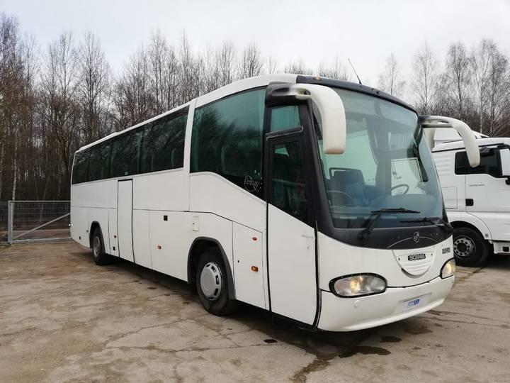 Scania Irizar - 1999