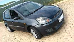 2007 Ford Fiesta 1.4i R69 000 NEG Trade ins welcome