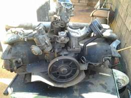 Beetle engine spares for sale