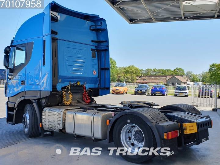 Iveco AS400S48 4X2 Intarder Standklima Euro 6 - 2015 - image 2