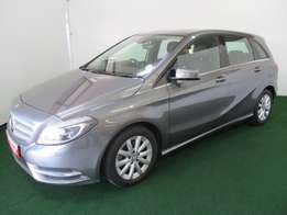 2013 Mercedes B200 BE AUTO FOR SALE