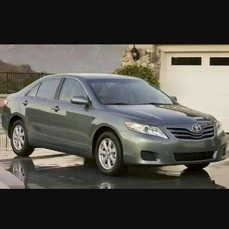 I'm a Uber and Taxify driver I need a car for hire purchase Lekki - image 1