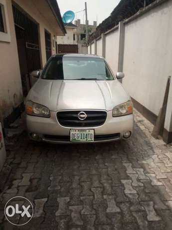 Sound and lovely Nissan Maxima Port Harcourt - image 6