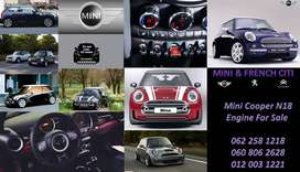 Mini Engine In Car Parts Accessories Olx South Africa
