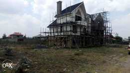 5 acres for sale at syokimau.