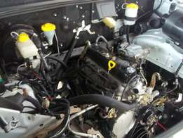 Quality engine conversions and diagnostics