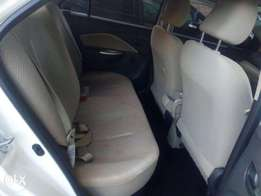 Toyota Belta KCE very clean 740K