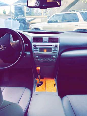 2008 Foreign used Toyota Camry XLE MUSCLE Lekki - image 6