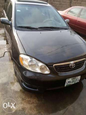 Sound Nigerian used with excellent engine, gear and ac Alimosho - image 1