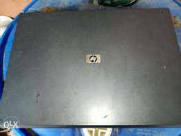 HP laptop working perfectly and in good condition