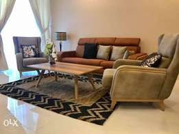 Brand new! Gorgeous, luxury, modern, 1BR apartment for rent in juffair
