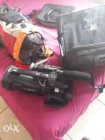 Filming Gear For Sale.