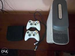 XBOX 360 60GB chipped