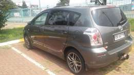 Toyota verso 1.8TX For Sale