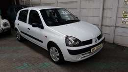 Renault clio 1.2 expression manual