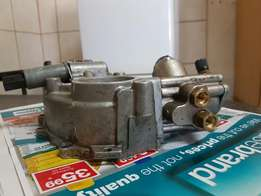 Audi A3 high pressure fuelpump