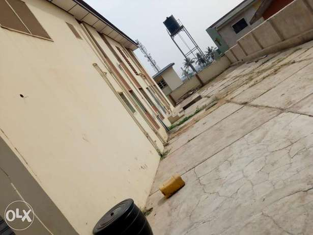 2 bedroom flat at Aare avenue Oluyole Estate Ibadan South West - image 8
