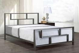 Beds and more beds. All sizes manufactured to orders placed.
