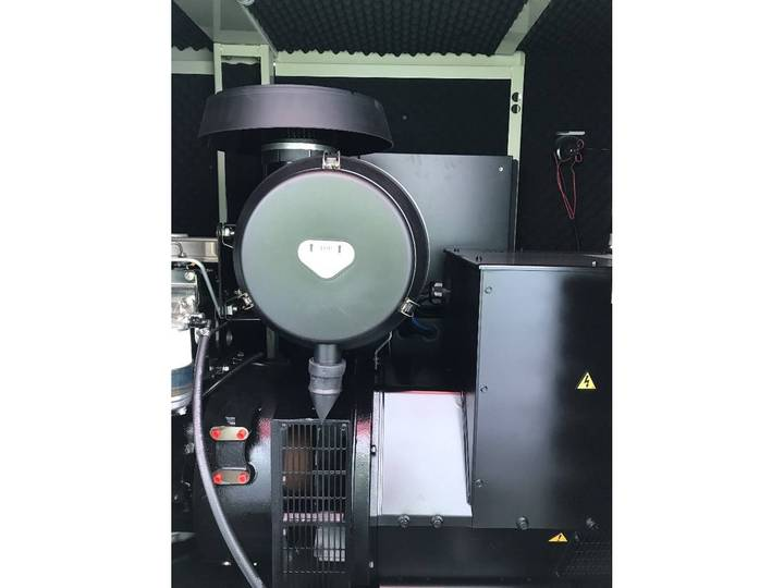 Perkins 1106A-70TA - 165 kVA Generator - DPX-15708 - 2019 - image 13