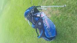 Golf Brand new Mizuno Aerolite bag