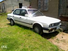 BMW 316i for SALE