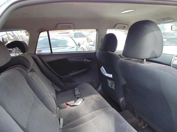 A very clean Toyota Fielder on sale Hurlingham - image 4