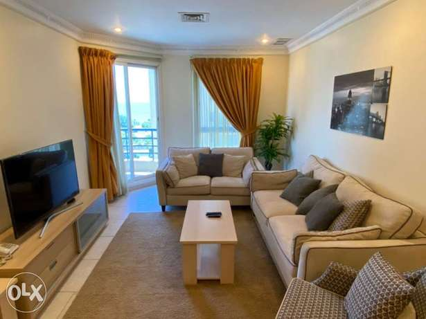 fintas - fully furnished 2 BR apartment with pool