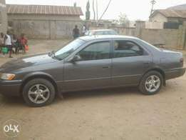 Clean Camry for Sale (TINY LIGHT)
