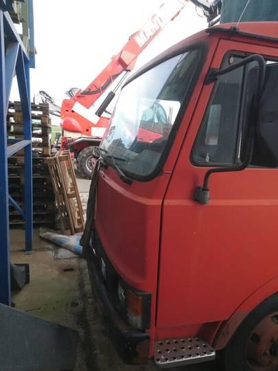 Fiat 50 OM 10