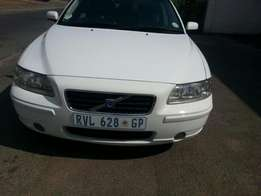 2006 volvo s60 2.T for sale