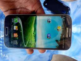 2gig ram with 16g Samsung Galaxy S4 at take away price 25000