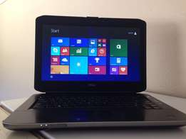 core i5 Dell E5430 laptop for sale R3500